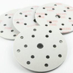 Discos espuma composite