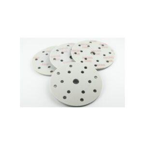 Disco esponja abrasivo 5 mm.