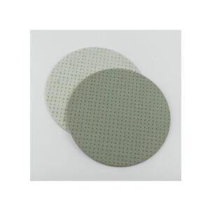 Abrasive disc foam multiperforado Starfine
