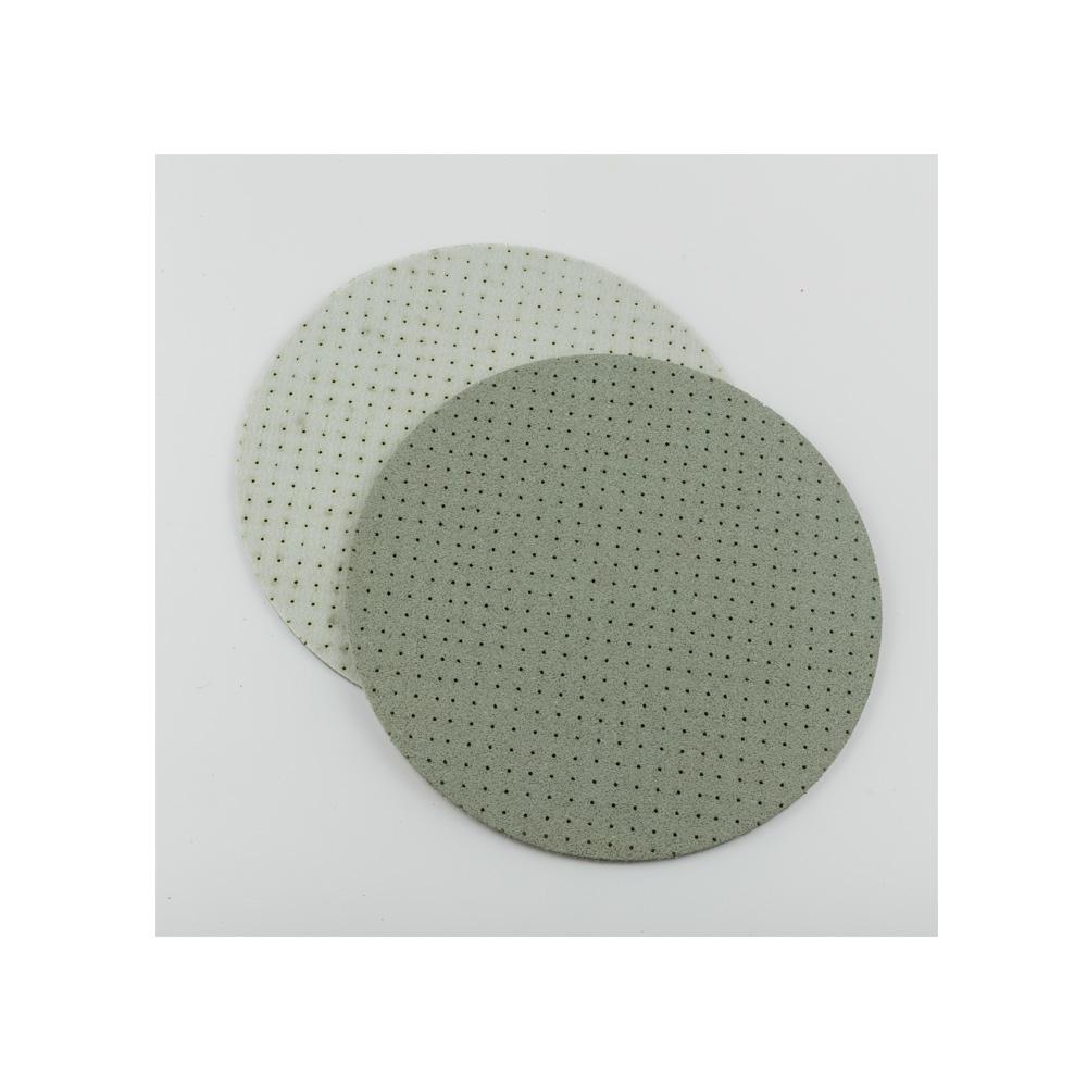 Disco abrasivo foam multiperforado Starfine