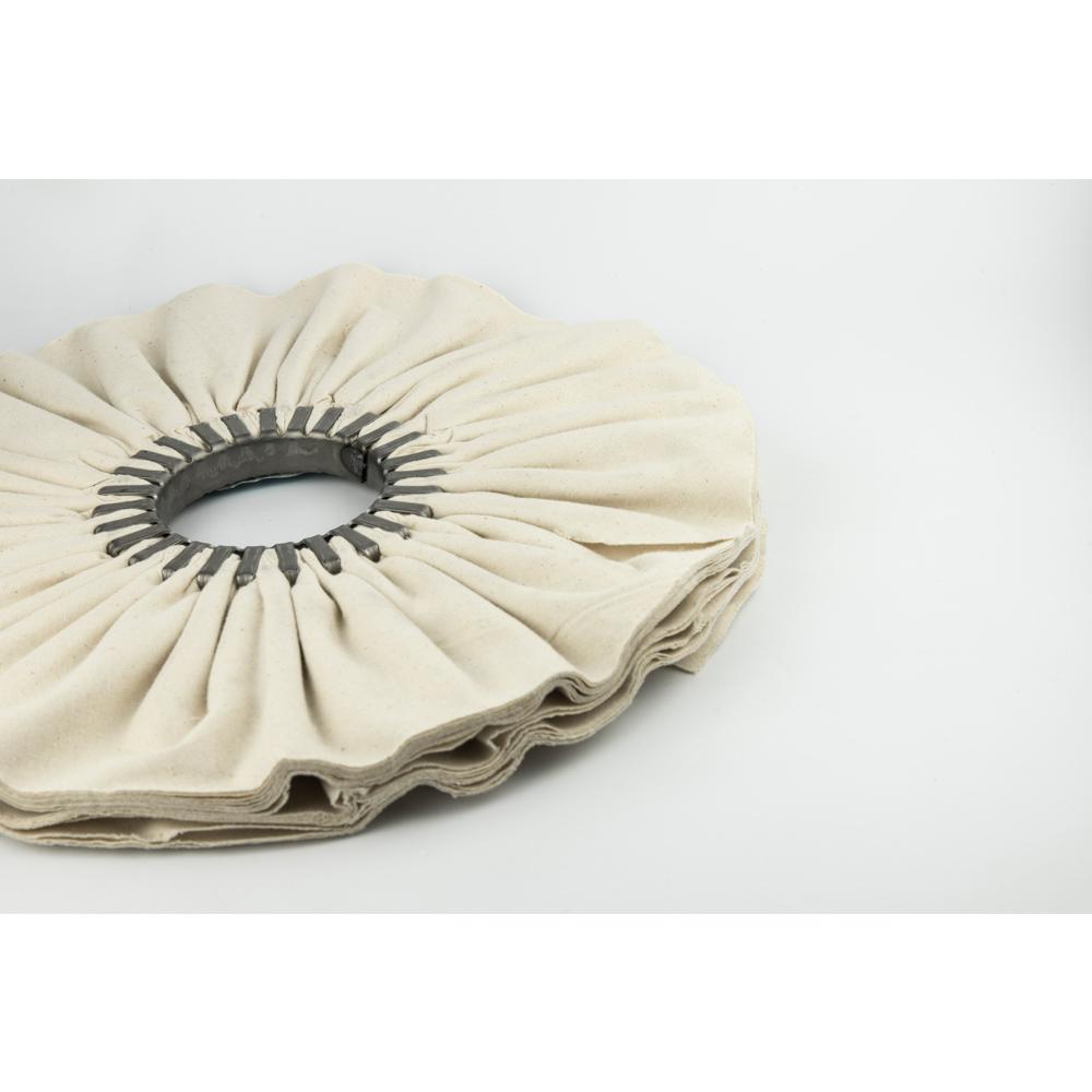 Discos ventilados para pulido