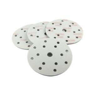 discos esponja abrasiva