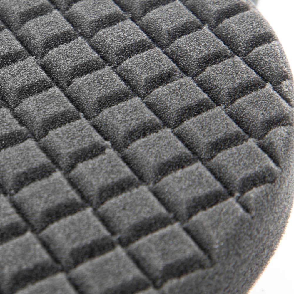 Esponja pulidora Black-Shine