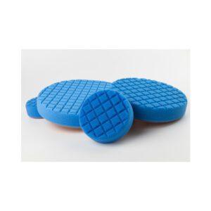 Blue-Shine Polishing Sponge