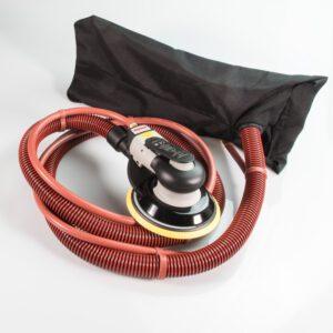 Sander pneumatic Helix Autovent