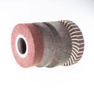 Muela abrasiva ruedas