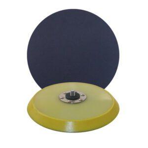 Plato 150 mm. adhesivo