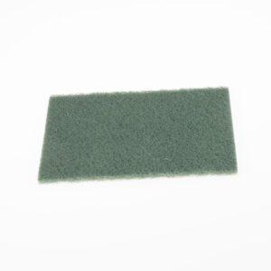 Piego de fibra verde