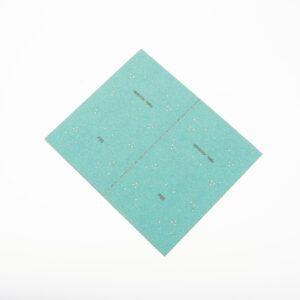 Pliego velcro 80x133 Helix
