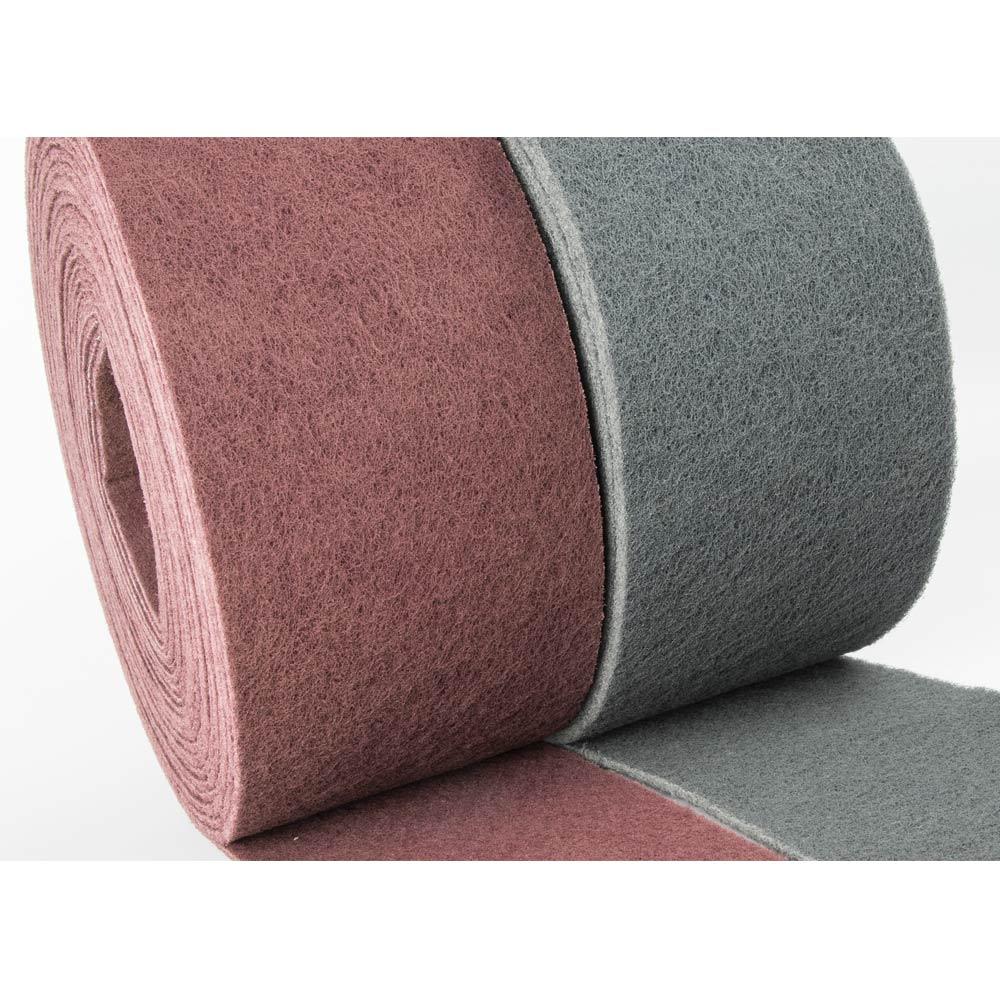 Rollo abrasivo fibra flex