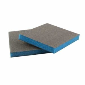 Esponja abrasiva