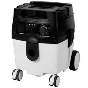 Aspiradora eléctrica 30 litros