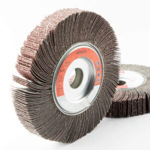 Brushes sheets abrasive