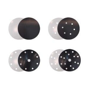 Adaptador microstar platos