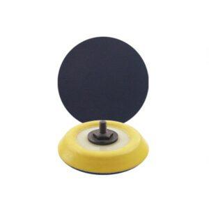 Plato 90 mm. adhesivo