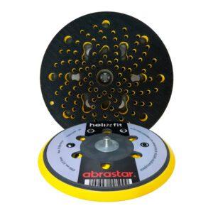 Plato Helix 150 mm. duro multiaspiración