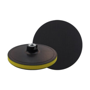Plato pulidora diámetro 150 mm.