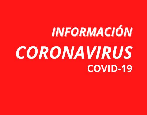 Informacion covid-19 Abrastar