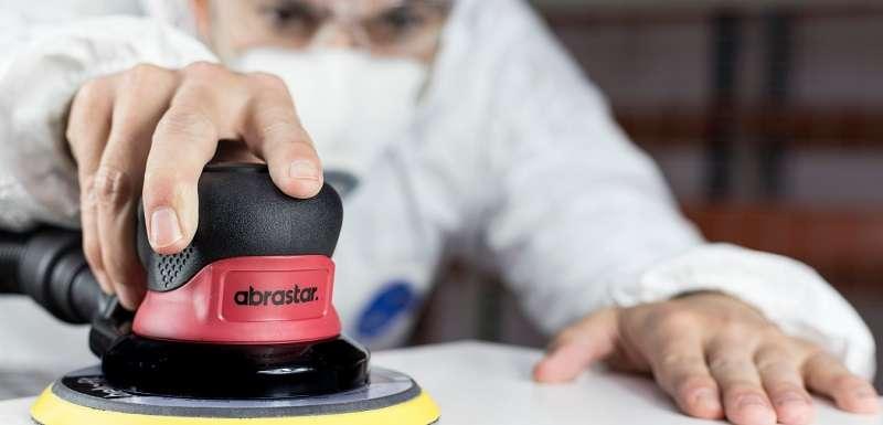 abrastar tools slider