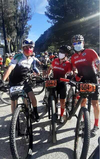 carrera andalucia bike race 2021