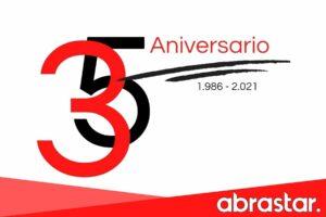 35 aniversario abrastar