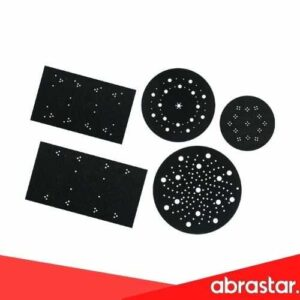 Plate adapters